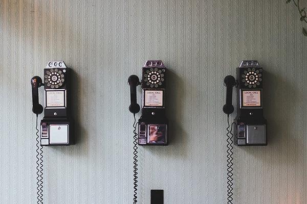 Servizio Clienti telefonico