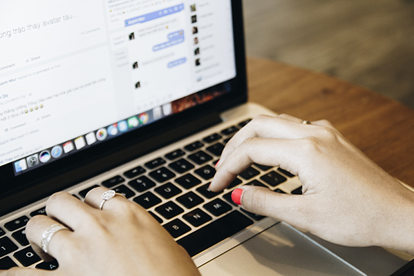 social media policy per dipendenti